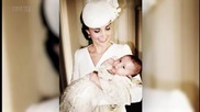 Newly Released Photo Show Intimate Side of The Royal Christening