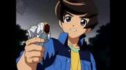 Onmyou Taisenki Episode 1