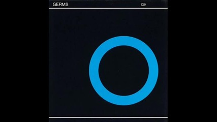 The Germs - Throw It Away