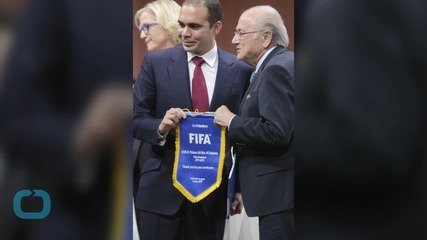 England Threatens World Cup Boycott Over Sepp Blatter Re-Election