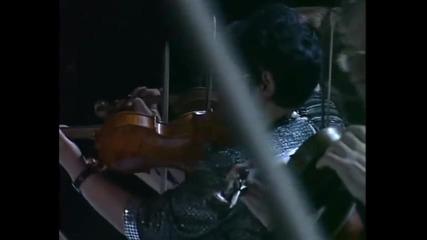 Kemal Monteno - Vrijeme kisa - (LIVE) - (Skenderija 2003) - (FTV)