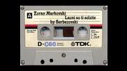 Zoran Markovski - Lazni so ti solzite