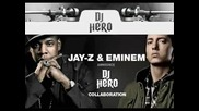 New 2010! Jay - Z Feat. Eminem - Best Rapper Alive