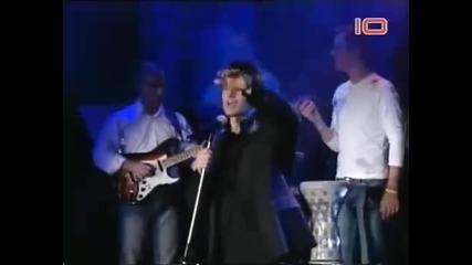 Nikos Makropoulos - Kopika sta dio - Раздели се на две... /бг превод /