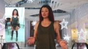 СПЕЧЕЛЕТЕ покана за спектакъла на НСА в НДК! Ванеса от Музинки ще ви каже как