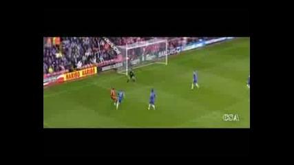 Fernando Torres Top 10 goals