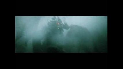 Warhammer Mark Of Chaos Intro
