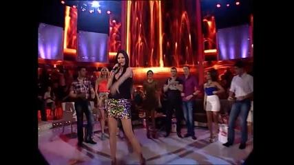 Katarina Grujic - Jedno djubre obicno - NP 12_13 - 01.07.2013. EM 38.