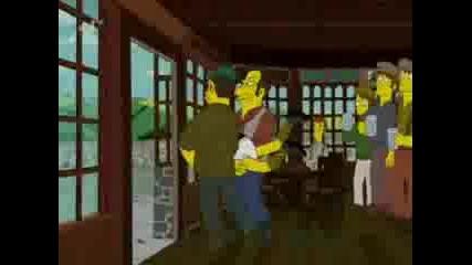 The Simpsons сезон 20 епизод 14 /бг субтитри