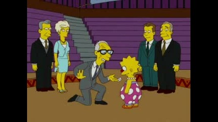 The Simpsons S19 Ep20