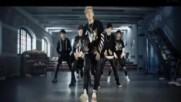 Bts ( 방탄소년단 ) - Baepsae ( 뱁새 )
