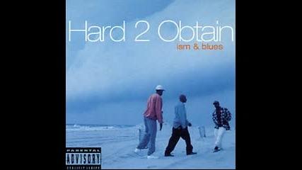 Hard 2 Obtain - Babble On