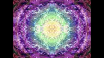 Oliver Shanti Amp Friends - Sacral Nirvana