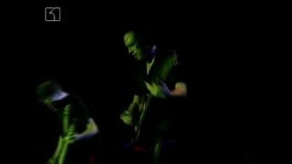 Metallica - Creeping Death - Live In Plovd