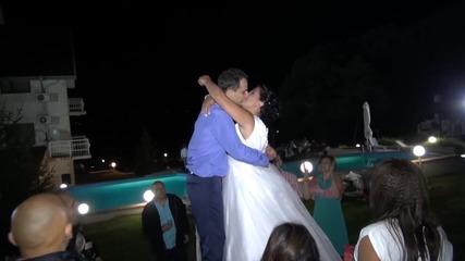 Сватбата на Михаела и Генади