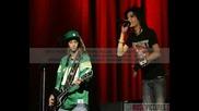 Fall Out Boy - Thnks Fr Th Mmrs[ Tokio Hotel ]