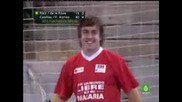 Тенис:Fernando Alonso / Casillas -Raul / de La Rosa