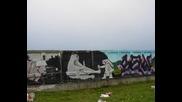 Graffiti - plovdiv central side battle one