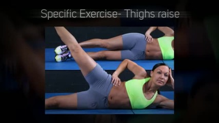How to get rid of cellulite on back of thighs