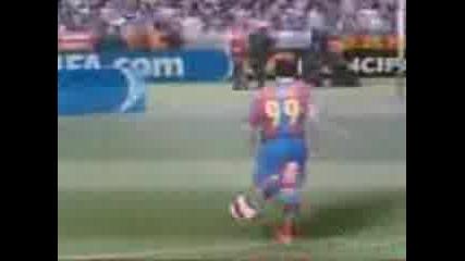 Qk gol na Fifa 08 5