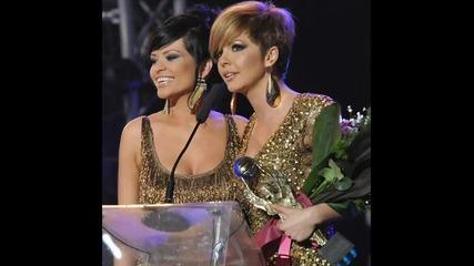 Преслава и Галена - Хайде, откажи ме (cd Rip) 2011