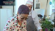 Историческа вечеря с Кристина Патрашкова в Черешката на тортата (05.09.2018) - част 2