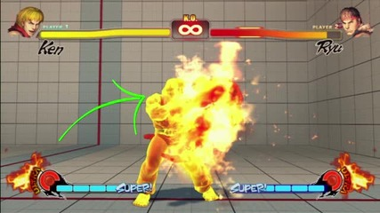 Street Fighter Iv - Advanced Moves That Will Help You Dominate in Sfiv
