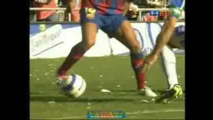 Futbol - Henry, C.ronaldo, Ronaldinho