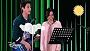 Elenco de Soy Luna - Alzo Mi Bandera (AtellaGali Remix / Oficial Video Audio Only)
