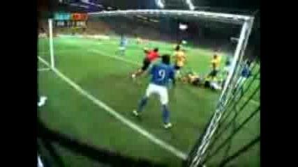 Zlatan Ibrahimovich