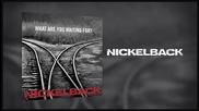 Sep 11, 2014 Nickelback - What Are You Waiting For (audio)