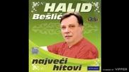 Halid Beslic - Zeljan sam zeljan - (audio 2008)