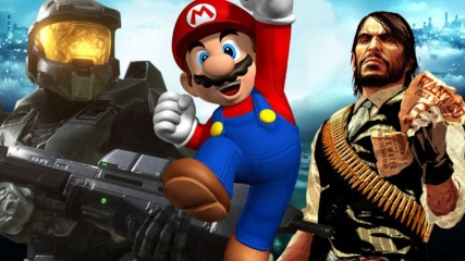 10 games that just got it right