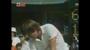 Wimbledon 1984: Макенроу - Конърс