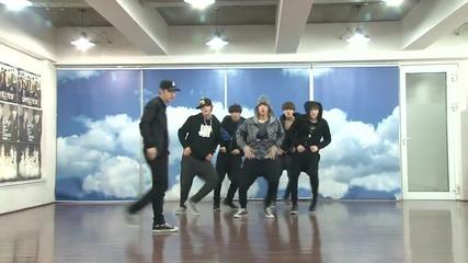 Exo-k - history only dance korean ver