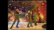 Алексей Гоман и Блестящие - Идет солдат по городу Hq