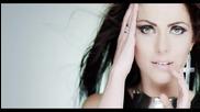 Дамян Попов ft. Миа - Щом те видя 2014 (official video)