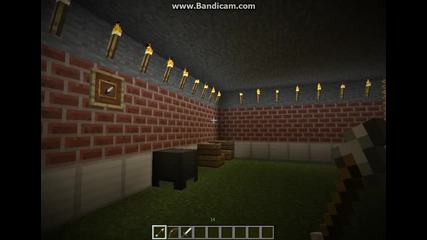 minecraft-my world