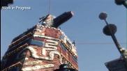 Damnation - Game Trailer