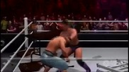 Wwe Smackdown vs. Raw 2011 New Gameplay Footage