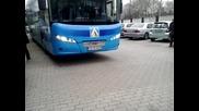 Avtobusa na levski