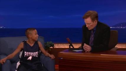 11 Year Old Basketball Star Julian Newman