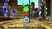 Watch Digimon Universe- Appli Monsters Episode 1