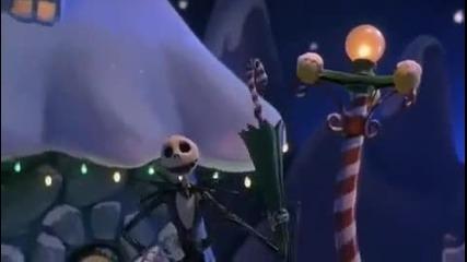 Smashing pumpkins before christmas