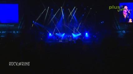 Evanescence - Rock am Ring 2012 част 10