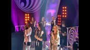 Sugababes - Follow Me Home (live)
