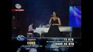 Musi Idol 3 - Соня Мембреньо