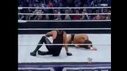 Wrestlemania 27 Triple H vs Undertaker No Holds Barred Part 1/5 (hq)