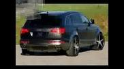 Audi - Мноооо Яка Кола !!!