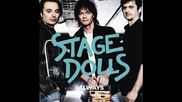 Stage Dolls - Where The Backtop Ends
